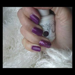 Gelish Harmony UV soak off gel polish #41